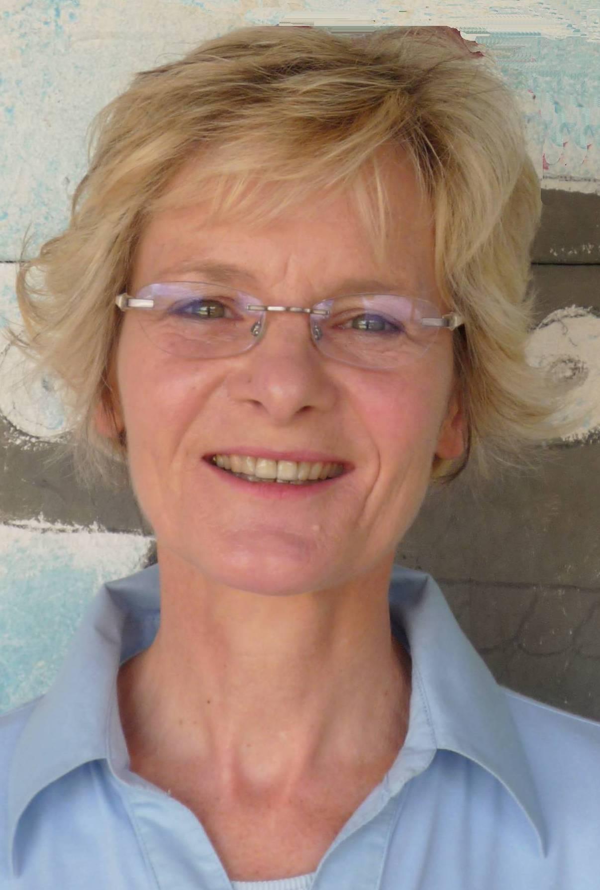 Barbara Struck