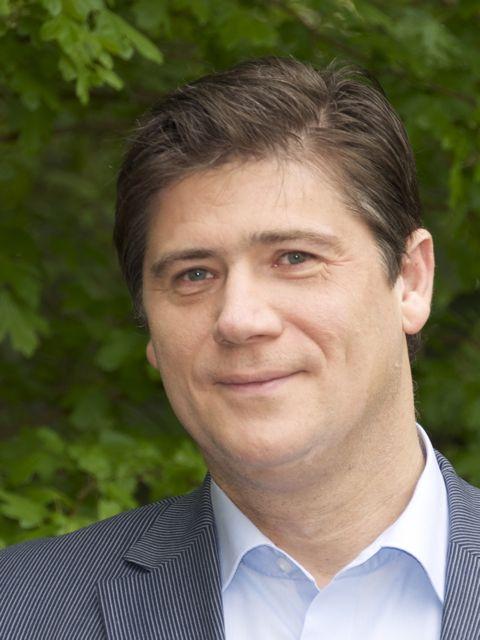 Wolfgang Knipp